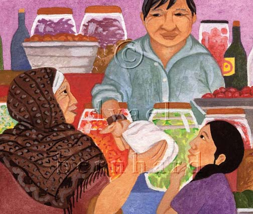 Mexican market 72dpi
