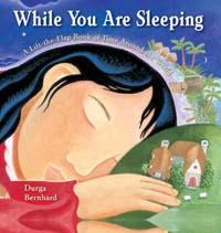 While You Are Sleeping - Books for Kindergarteners