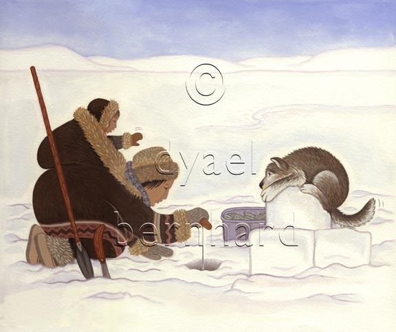 Inuit 72dpi