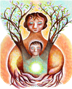 The Mother's Light 72dpi