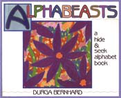 Alphabeasts:<br/>A Hide & Seek Alphabet Book