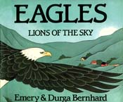 Eagles:<br/>Lions of the Sky