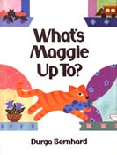 What's Maggie Up To?