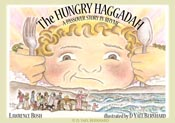 The Hungry Haggadah