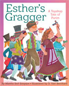 Esther's Gragger<br>hardcover children's book