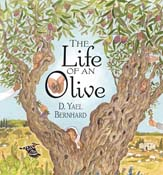 The Life of an Olive<br>paperback picture book