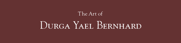 The Art of Durga Yael Bernhard